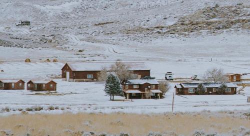 Kanye West met en vente son ranch pour la coquette somme de 11 millions de dollars