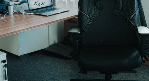 Comment choisir une chaise de bureau pour une meilleure posture ?