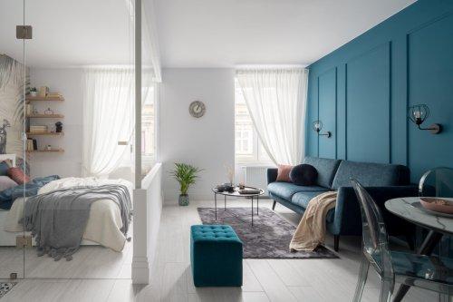 12 erreurs à absolument ARRÊTER de faire en aménageant un petit appartement
