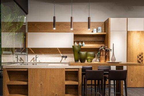 Tendances en cuisine 2021: les couleurs et l'aménagement à adopter!