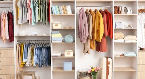 Dressing IKEA : 9 modèles pratiques et fonctionnels