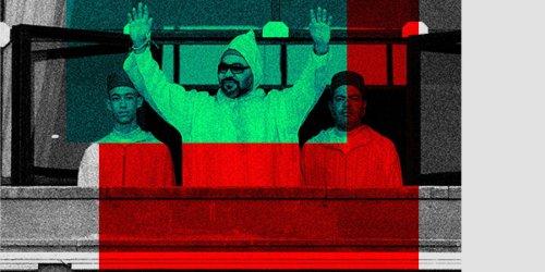 « Projet Pegasus » : au Maroc, le cyberespionnage s'étend jusqu'à la famille et à l'entourage du roi Mohammed VI