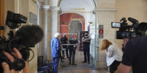 L'homme qui a giflé Emmanuel Macron condamné à dix-huit mois de prison dont quatre ferme