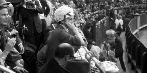 Ava Gardner, sirène de Catalogne dans l'Espagne de Franco