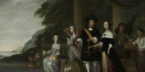 Le Rijksmuseum d'Amsterdam brise un tabou aux Pays-Bas en évoquant les exactions commises durant l'époque coloniale