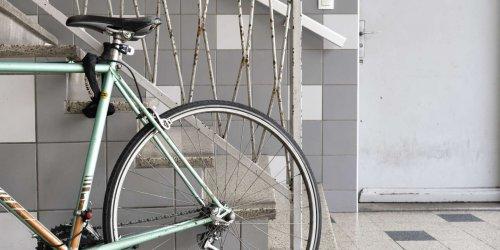 Le casse-tête des vélos en copropriété