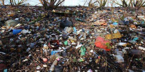 La Seine, piège à déchets et « usine à microplastiques »