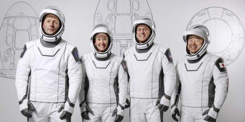 Vidéo. Revivez le décollage de Thomas Pesquet vers l'ISS en direct vidéo