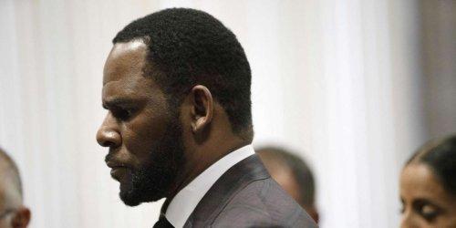 Le chanteur R. Kelly, reconnu coupable de « trafic sexuel », risque la prison à vie