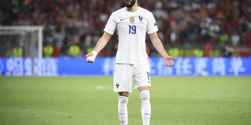 Euro 2021 : l'équipe de France se cherche encore des certitudes après son nul contre le Portugal