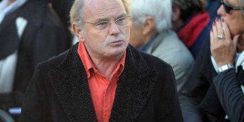 L'acteur et réalisateur Jean-François Stévenin est mort