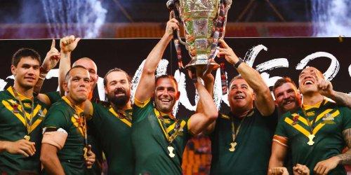 L'Australie et la Nouvelle-Zélande se retirent de la Coupe du monde de rugby à XIII