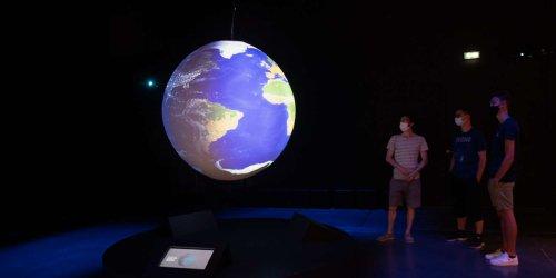 En images : « La Terre en héritage », au Musée des Confluences à Lyon