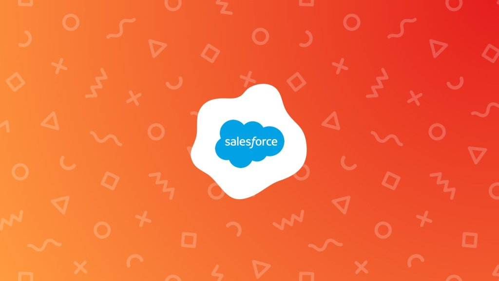 Salesforce/Pardot Stuff - cover