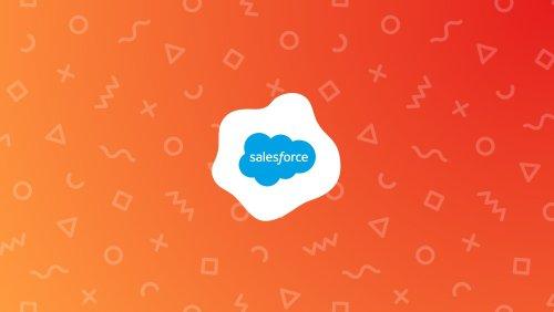 Salesforce/Pardot Stuff cover image