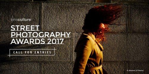 Street Photography Awards 2017