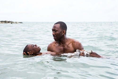 The Photographic Inspirations Behind Moonlight, 2016's Best Picture - Interview with James Laxton, Moonlight's cinematographer   LensCulture