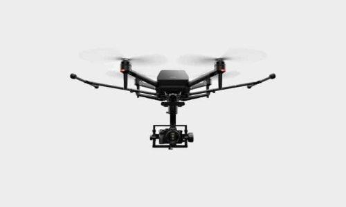 Sony Airpeak : le premier drone de Sony fait son apparition au CES   Lense