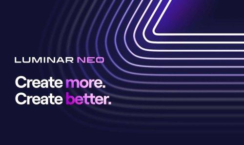 Luminar Neo : un futur concurrent pour Photoshop