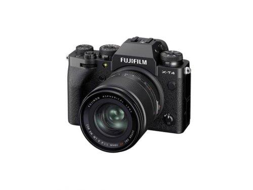 Fujinon XF 18 mm f/1,4 : un grand angle lumineux pour les hybrides Fuji   Lense