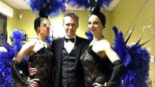 Le chanteur aurait assassiné sa femme après l'avoir droguée à la vodka-grenadine