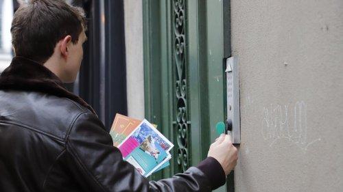 Paris : le chef d'entreprise fournissait des pass d'entrée d'immeubles aux cambrioleurs