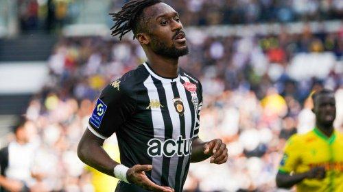 «J'arrivais de Paris, je ne connaissais pas le racisme» : les confidences de Souleyman Doumbia, défenseur d'Angers