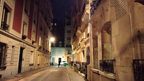 Paris : ces rues intelligentes vous souhaitent bonne nuit et vous font faire des économies