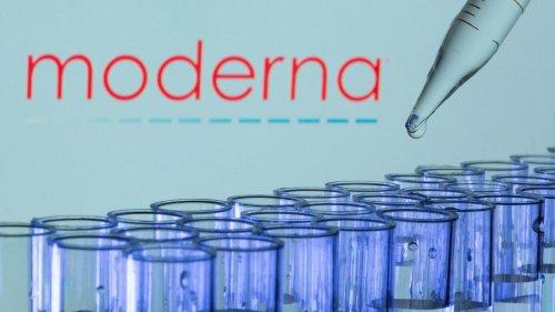 Moderna débute les essais cliniques de son vaccin ARNm contre le VIH