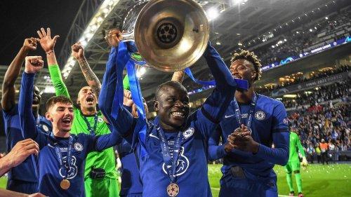 Equipe de France : de Suresnes à Chelsea, ils racontent «leur» N'Golo Kanté