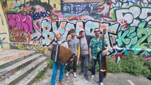 Après dix ans d'absence, le «rap musette» de Java renaît à Vitry : «On avait tous envie de retourner sur scène»