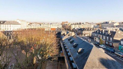 Immobilier : la très chère Versailles «marche dans les pas de la capitale»