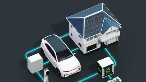 Recharge de véhicules électriques : pas de risque de faire disjoncter la France