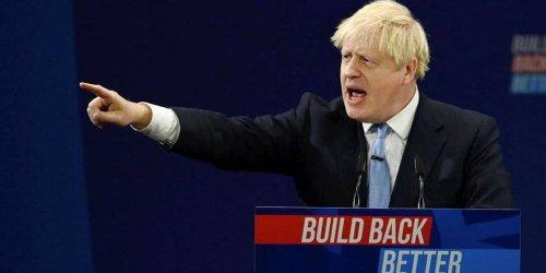 Royaume-Uni : Johnson ne veut pas « écarter » l'investissement chinois