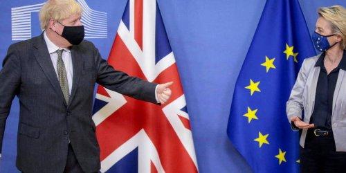 Baverez – Brexit, le piège diabolique