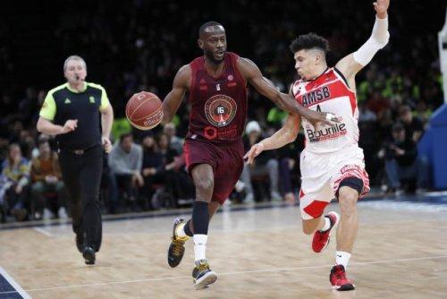 Pro B : la défaite de Blois fait monter le Paris Basketball en Jeep Élite