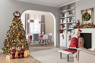 Cómo elegir árboles de Navidad · LEROY MERLIN
