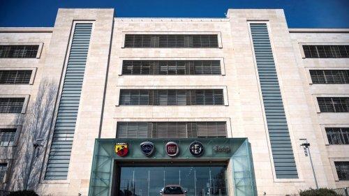 Stellantis réorganise sa production dans l'ex-empire Fiat