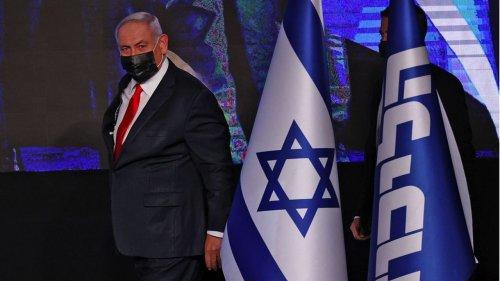 Israël : fin de règne pour Benyamin Netanyahu