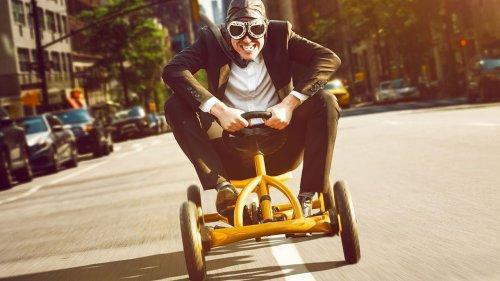 Opinion   Le boom des autoentrepreneurs pendant le Covid : un paradoxe français