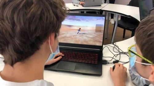 PowerZ, la start-up qui utilise le jeu vidéo pour éduquer les enfants