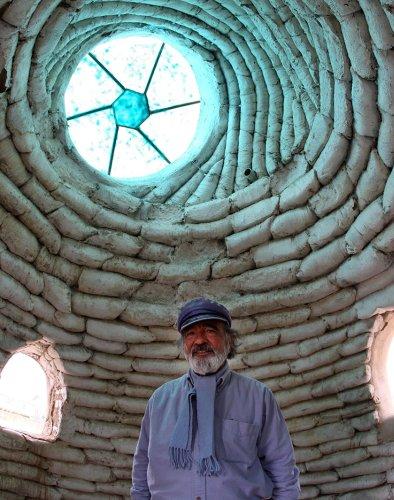 Au Maroc, des maisons en terre écologiques et économiques - Les Echos Planète