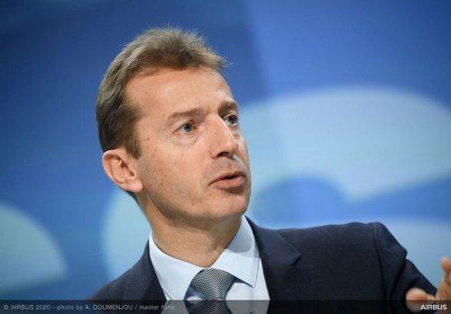 Airbus: Faury est de plus en plus confiant dans l'arrivée d'un avion à hydrogène en 2035