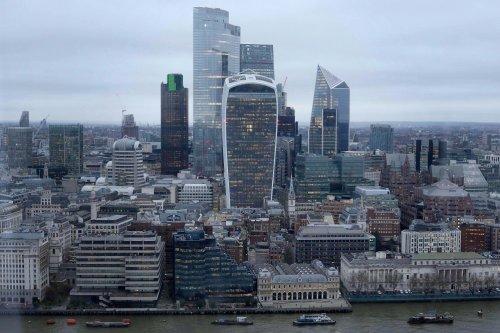 L'impact du Brexit sur la City de Londres plus important que prévu-étude