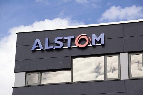 Bombardier cède sa part dans Alstom pour 506,2 millions d'euros