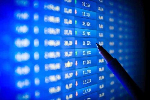 BOURSE: Le CAC 40 attendu en baisse après une nouvelle série de résultats
