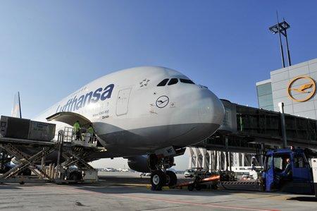 Lufthansa a lancé les préparatifs d'une augmentation de capital