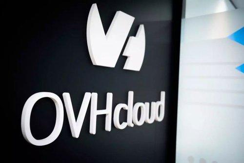 OVHcloud en nette hausse pour son entrée en Bourse