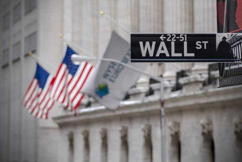 Wall Street ouvre en hausse après Goldman Sachs et ventes au détail