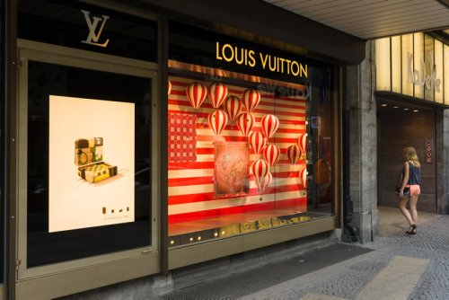LVMH va racheter 60% de la marque Off-White de Virgil Abloh